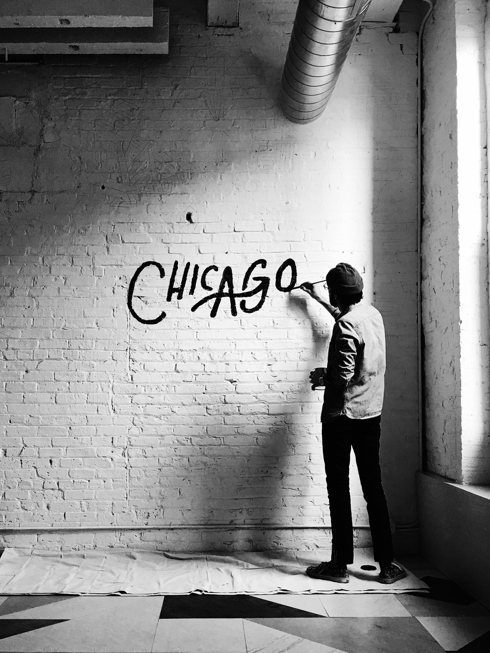 Chicago by Kyle Steed