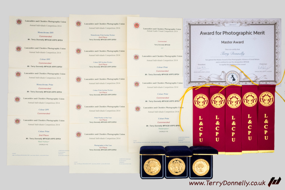 14 L&CPU Awards - MPAGB Award
