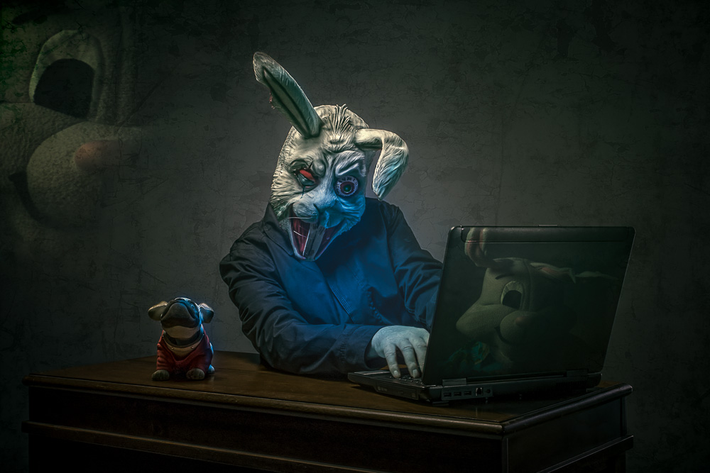 Emailer Rabbit