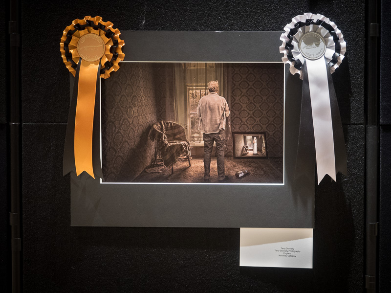 We Can Work it Out - 20x16 Print Competition overall winner 2015.