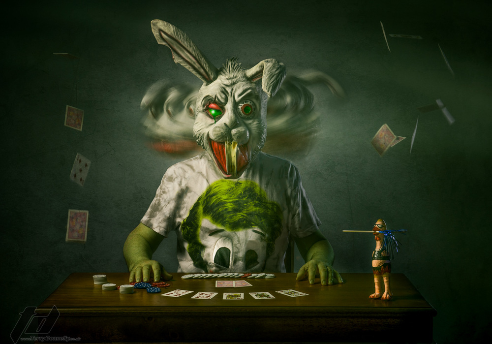 Twister Rabbit