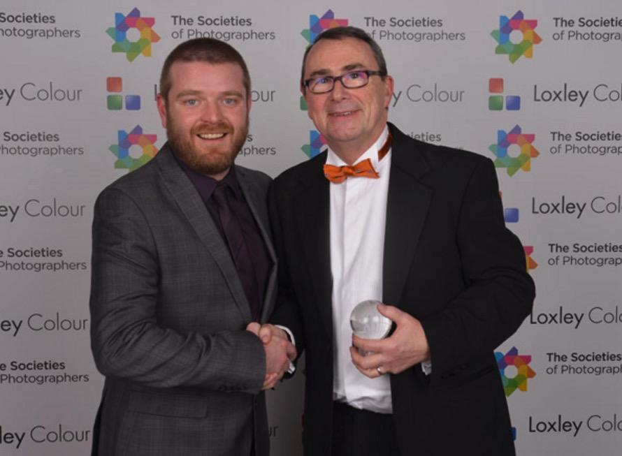 Ben Jones the Societies News Editor