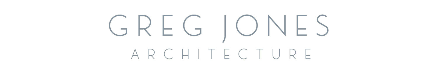 Greg Jones Architecture