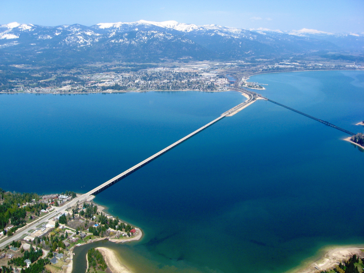 Sandpoint Waterfront - Sandpoint Real Estate - Sandpoint Idaho