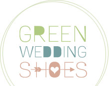 Green Wedding Shoes Feature  July 2014
