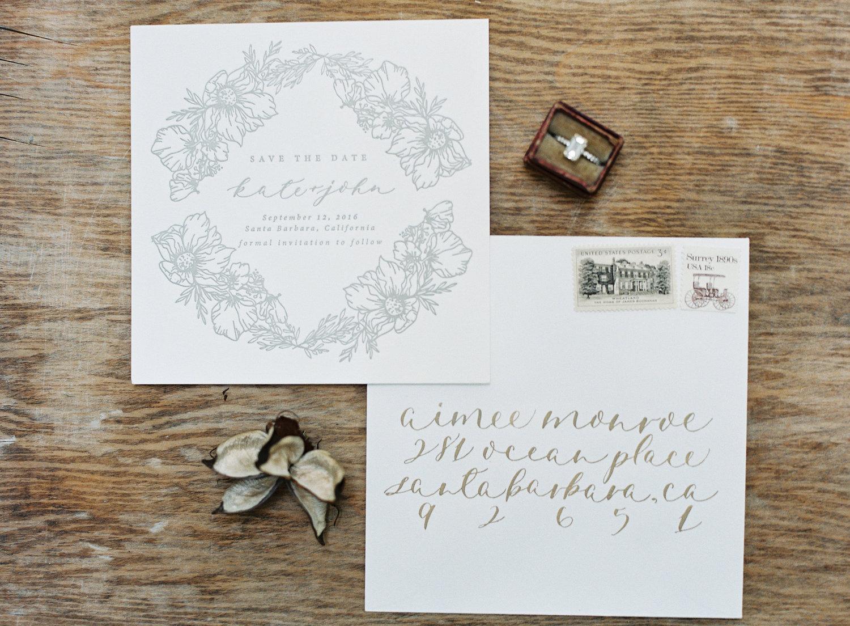custom wedding stationery timeline mon voir