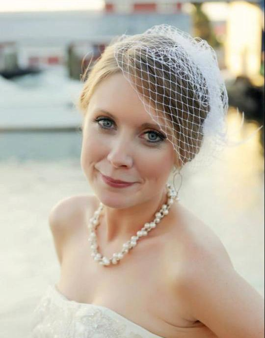 Lashes & Lace Bride From September 2014