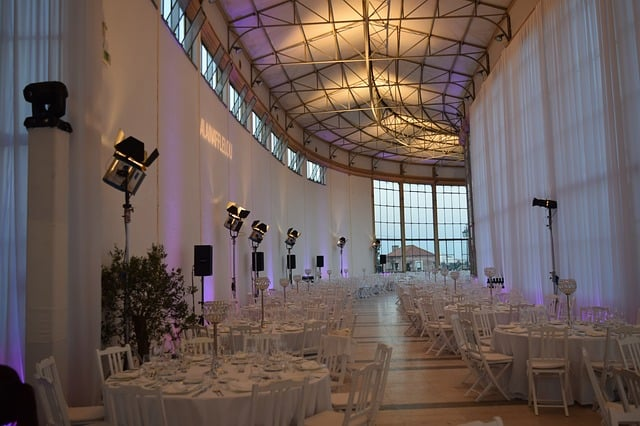 The Wedding Reception Venue Things To Consider Charleston Sc