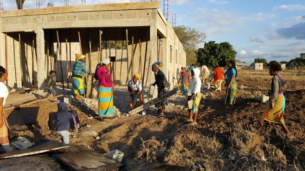 WOW Building of Macalawane Church 20180712.jpg