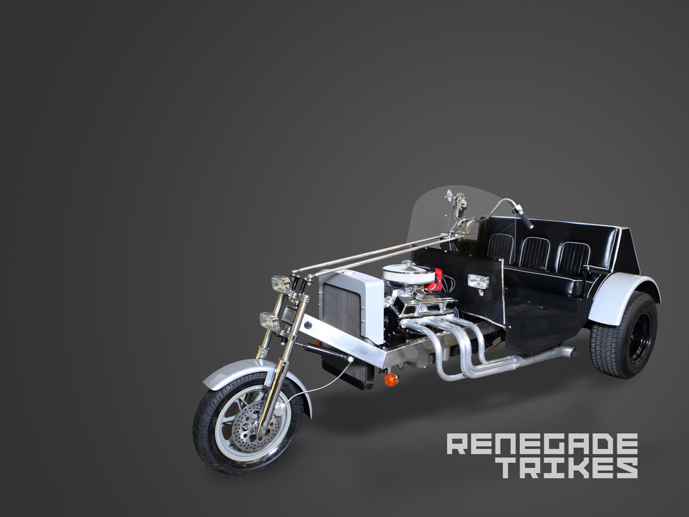 Renegade Trikes
