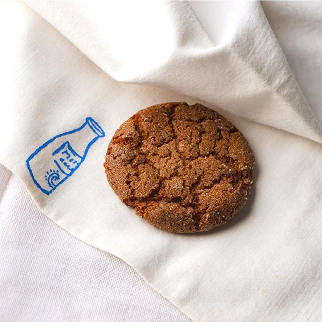 Exquisitely crafted Ginger Molasses cookie, spiced with cloves, cinnamon, maryjane, and love. 🧡⁣ #cannabiscookie #cannabisedible #gingercookie #molassescookie #oregonedible #portlandoregon⁣ -⁣ -⁣ Disclaimer: Do not operate a vehicle or machinery under the influence of this drug. For use only by adults twenty-one years of age and older. Keep out of the reach of children and pets.