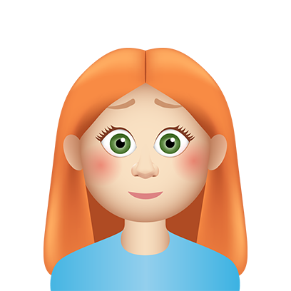Gingermoji7_All408px_0003_Layer-Comp-4_StraightHairGirlBlushing.png
