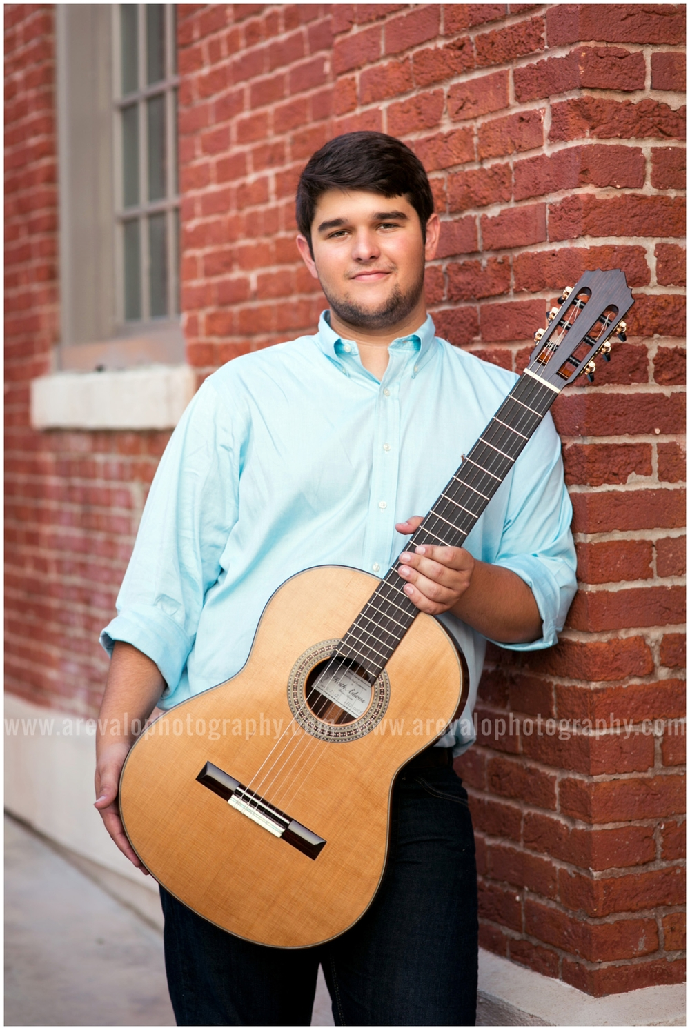 Sikeston Senior Photographer - Ben -3.jpg