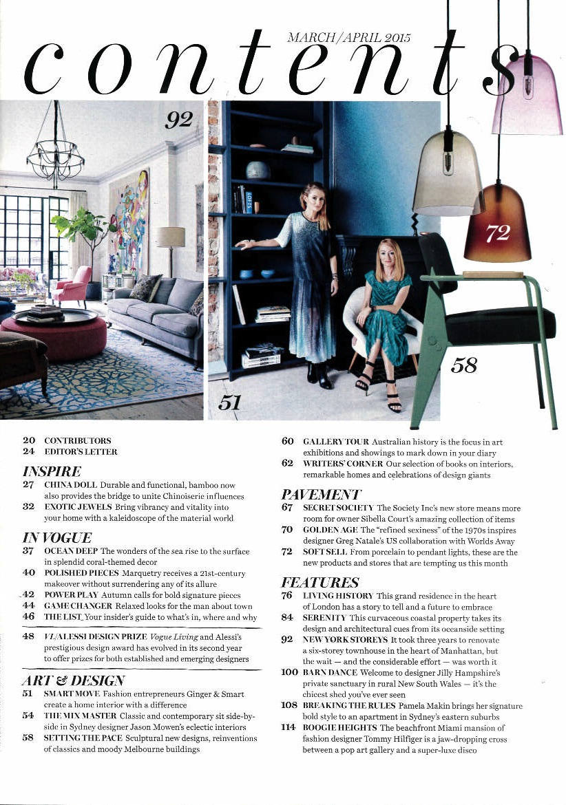 Vogue Living March-April 2015 Contents Page.jpg