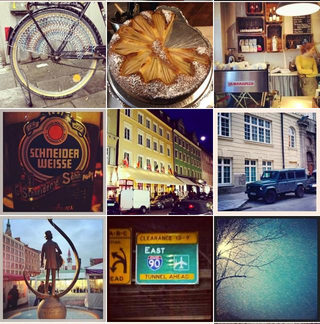 Munich ISPO shop Trip JSH