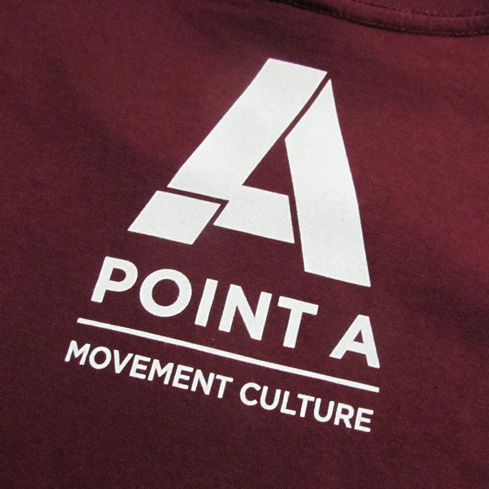 Point A tee