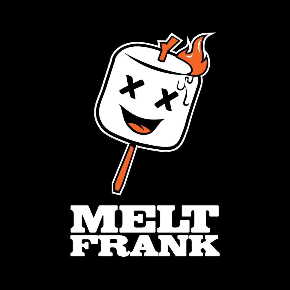 Melt Frank logo