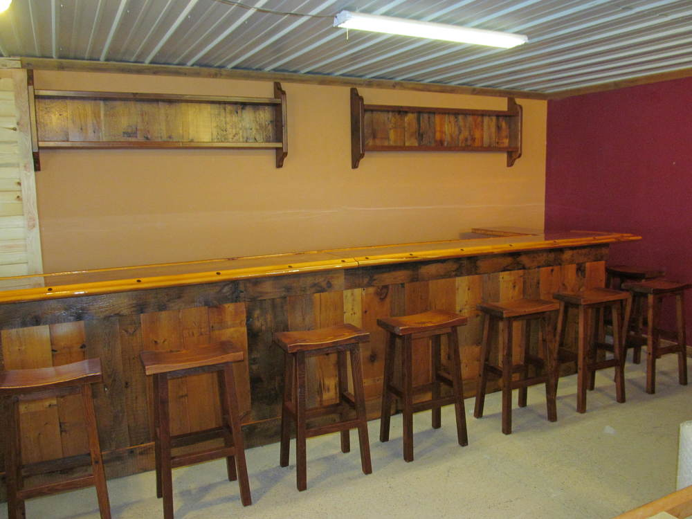 Rustic Bars Rustic Restaurant Furniture Rustic