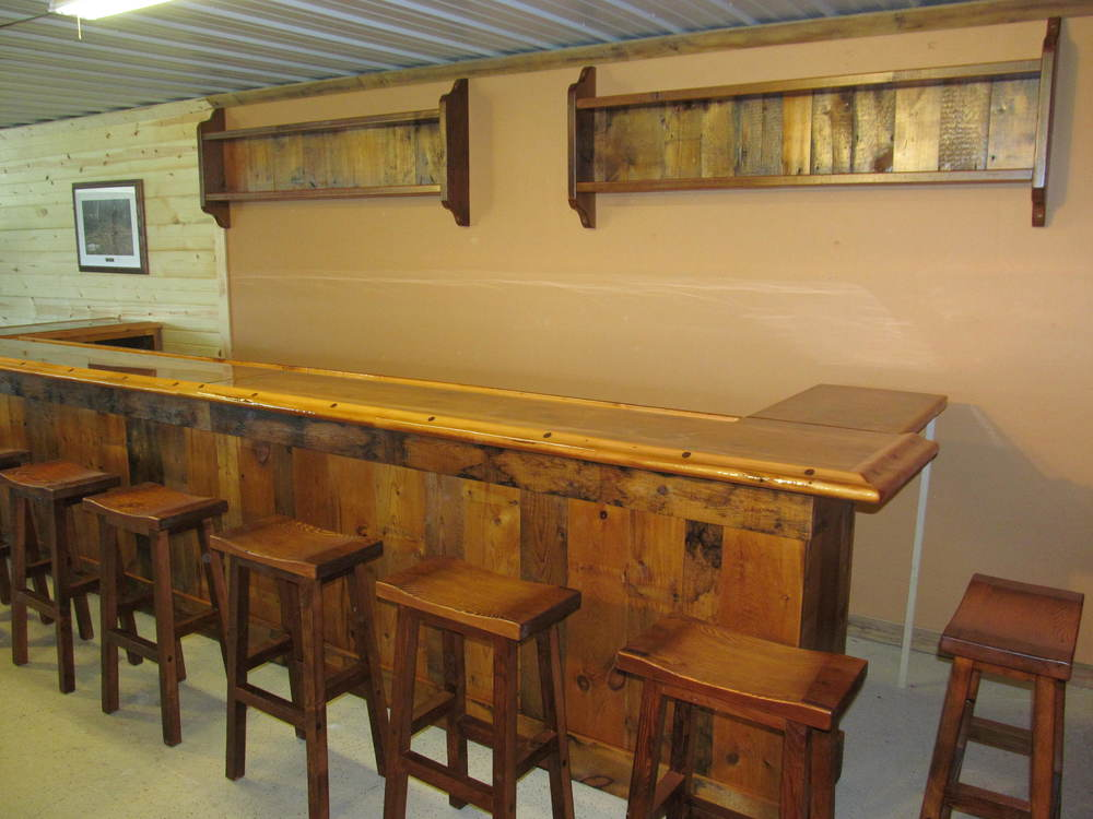 Restaurant Furniture Wholesale : Rustic bars — restaurant furniture