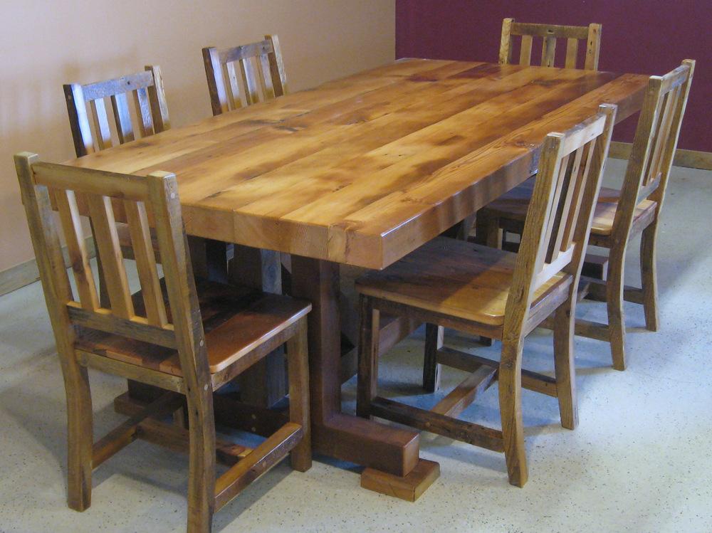 Rustic restaurant tables rustic restaurant furniture for Table 430 52