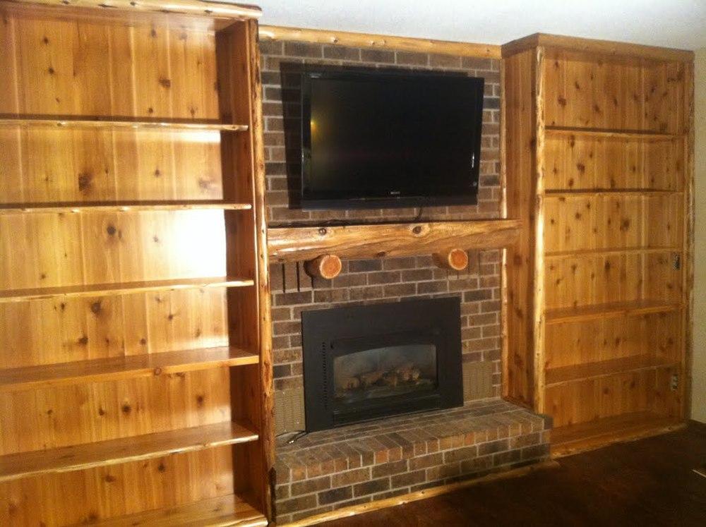 Cedar Log Mantle Shelves.jpg