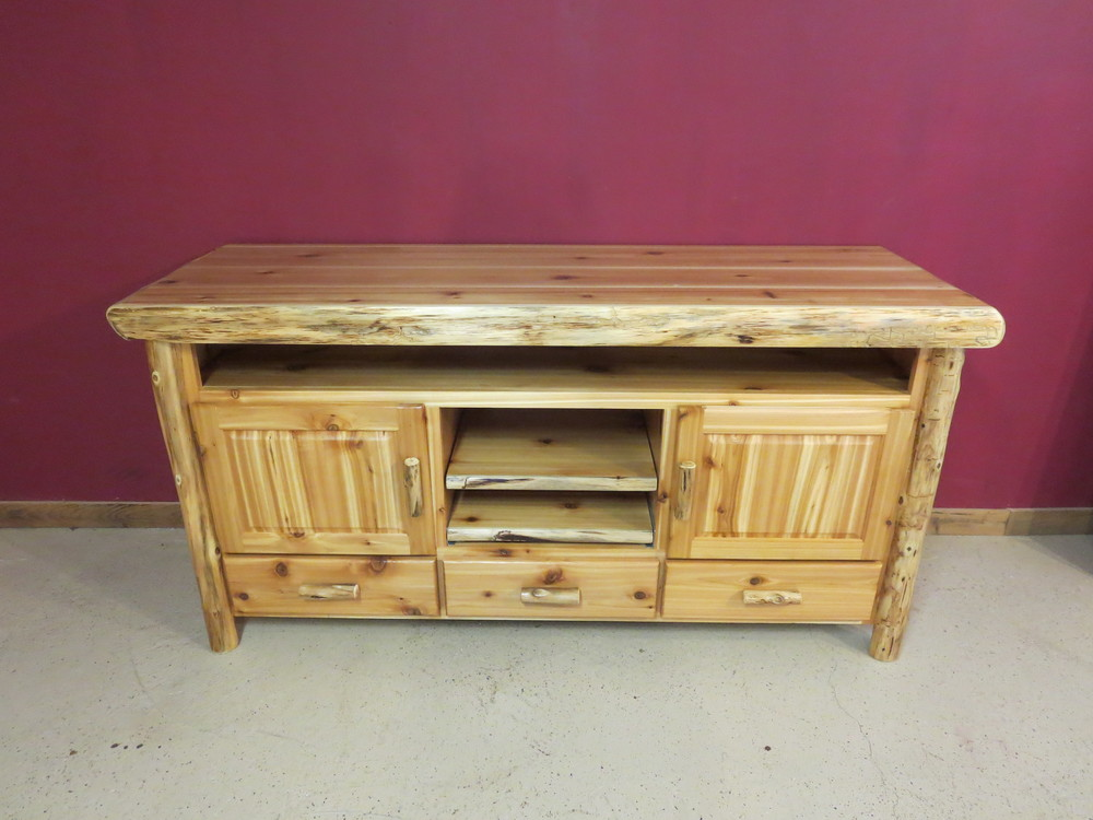 Rustic Tv Stands Rustic Restaurant Furniture Rustic Hospitality Furniture And Wholesale Log