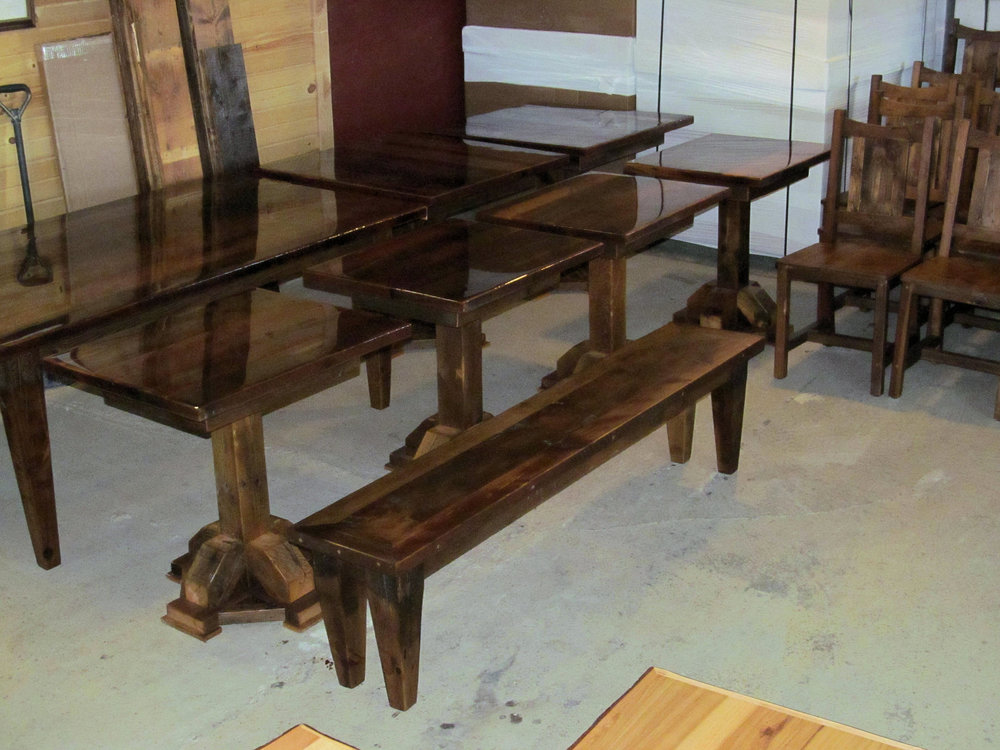 Rustic Restaurant Tables Rustic Restaurant Furniture Rustic Hospitality Furniture And