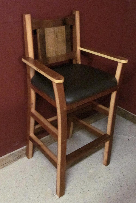 rusticraft barnwood barstool 3.jpg