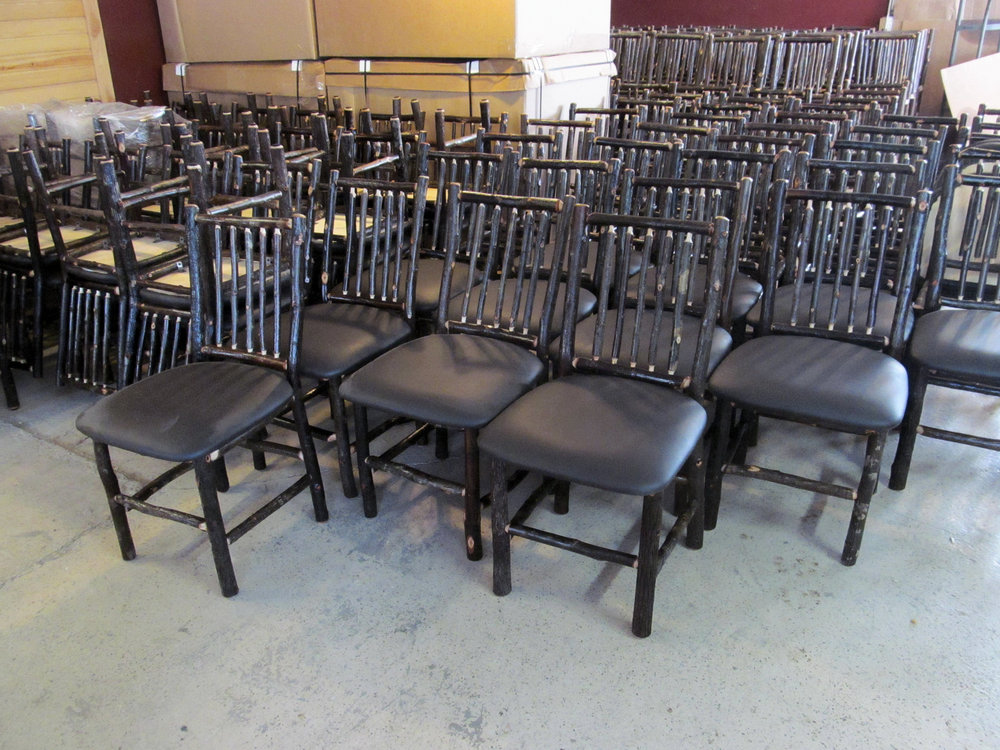 rusticraft hickory chair order.jpg