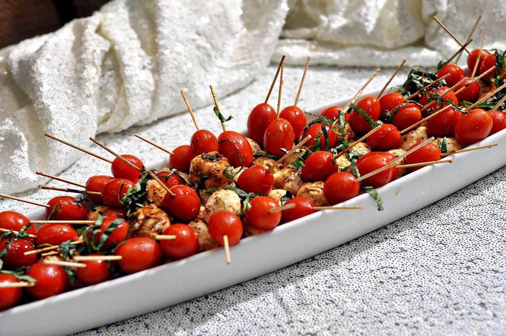 Caprese Salad (gluten-free)