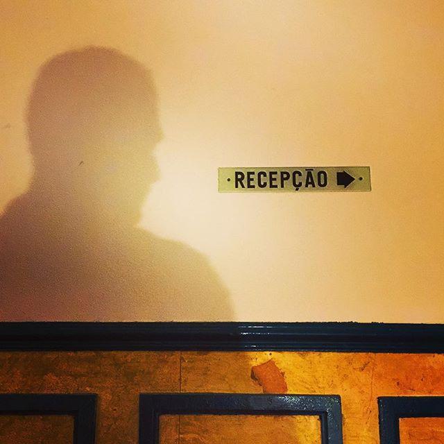 Selfie Shadows #selfie #manadrift