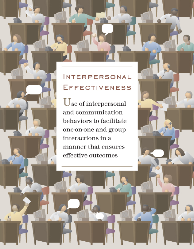 interpersonal effectiveness portfolio Levin, g (2014) moving up — seven interpersonal skills for success as a portfolio manager paper presented at pmi® global congress 2014—north america  abstract our focus has changed from 'doing programs and projects the.