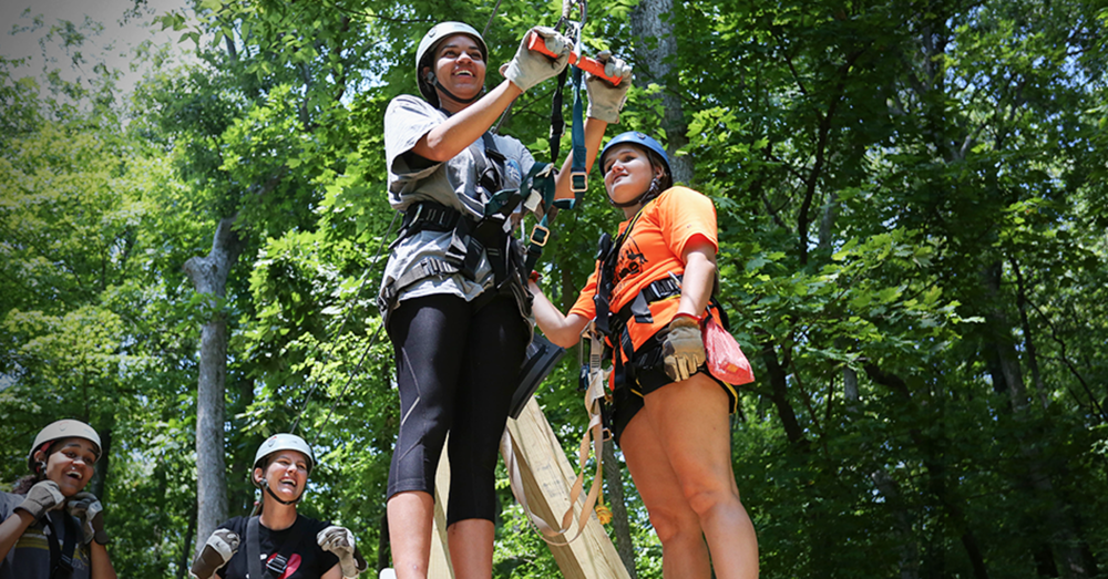 Six Weekend Activities That Ziplining Is More Fun Than