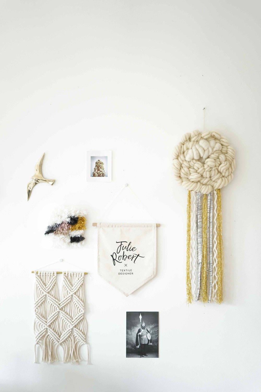 diy attrape reve julie robert. Black Bedroom Furniture Sets. Home Design Ideas