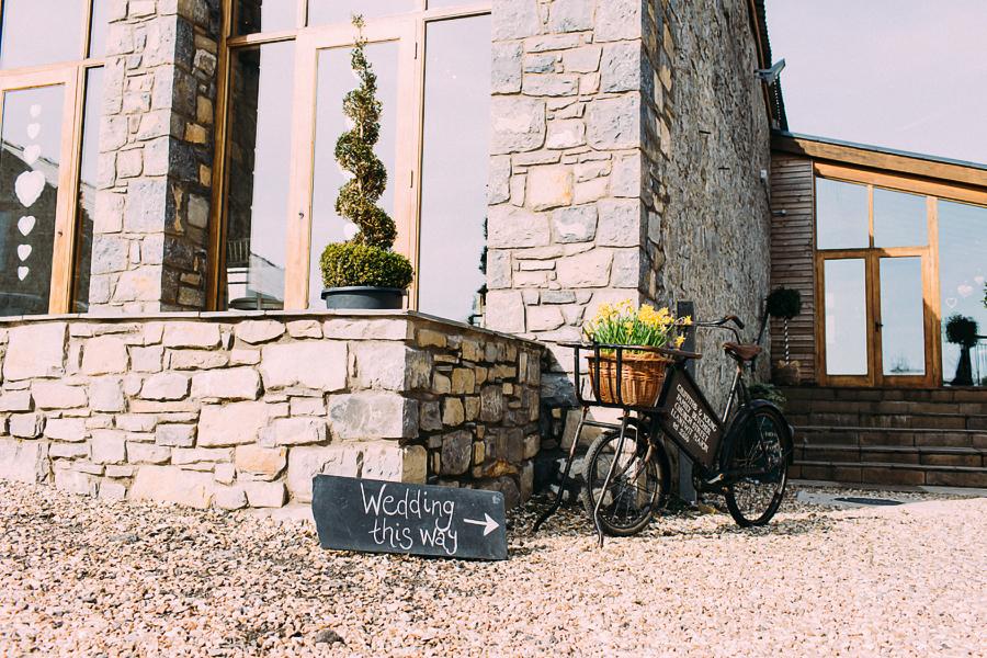 Wedding Reception Venues South Wales Rosedew Farm Llantwit Major Photography