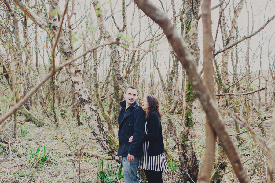 pre wedding photoshoot wales