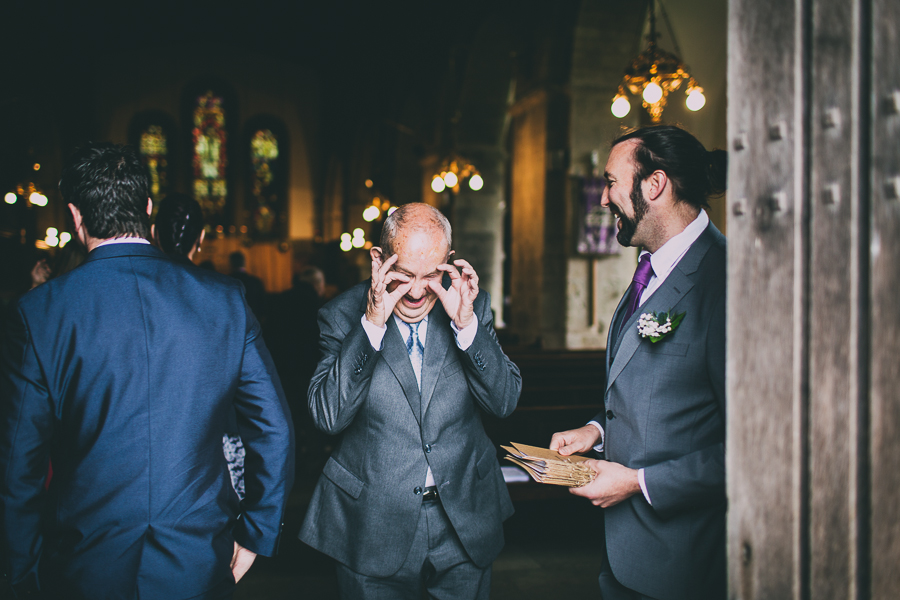 wedding at margam abbey