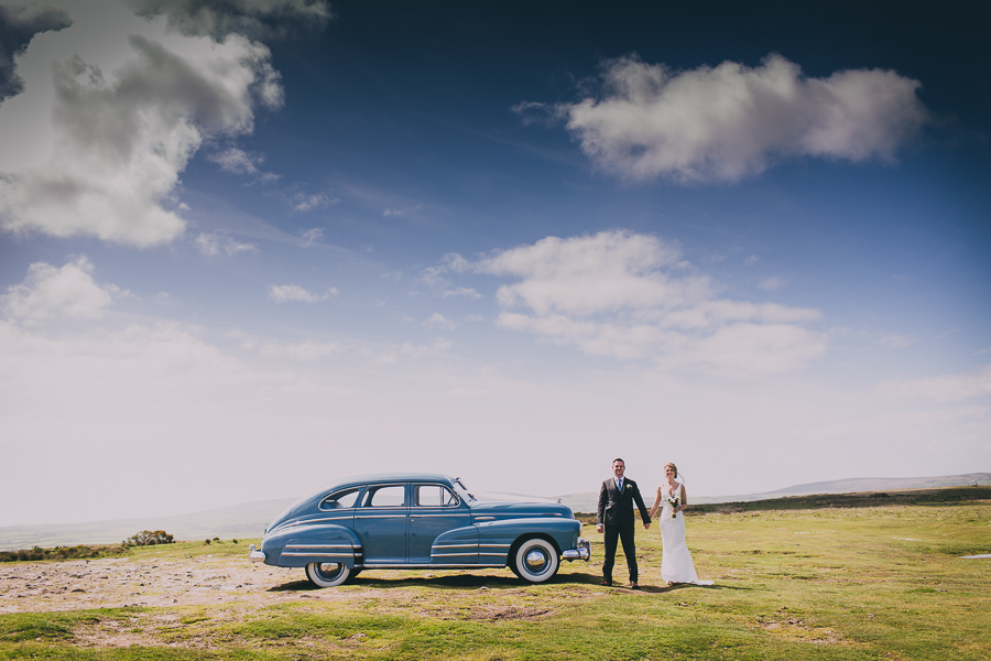 vintage style photographer wales