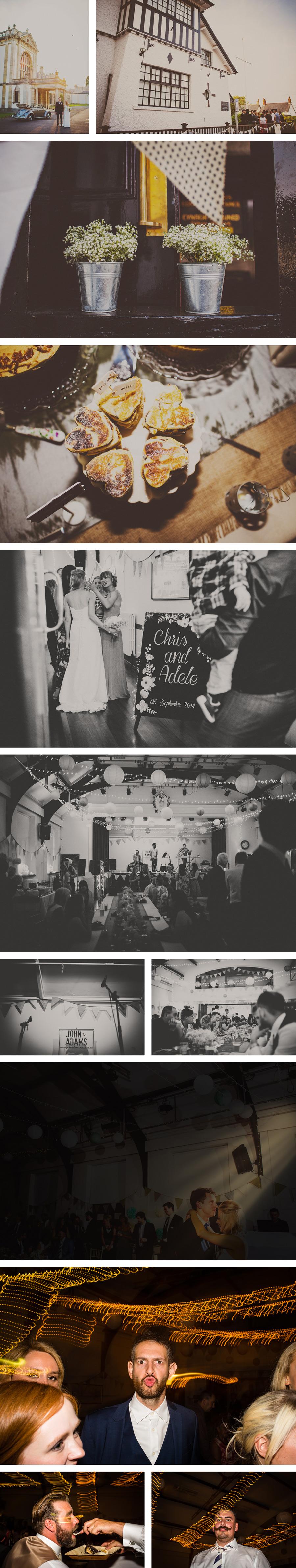 cardiff wedding venues