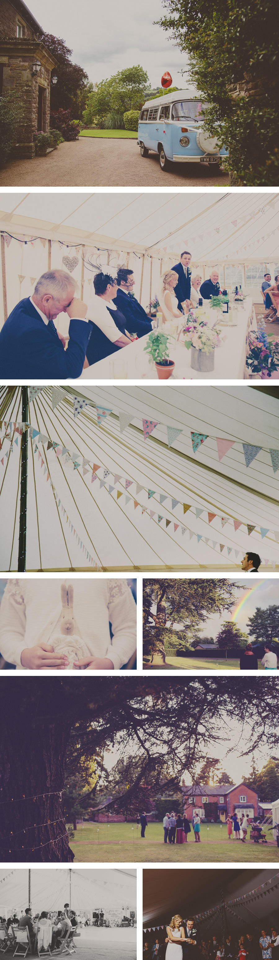 vintage wedding photography herefordshire