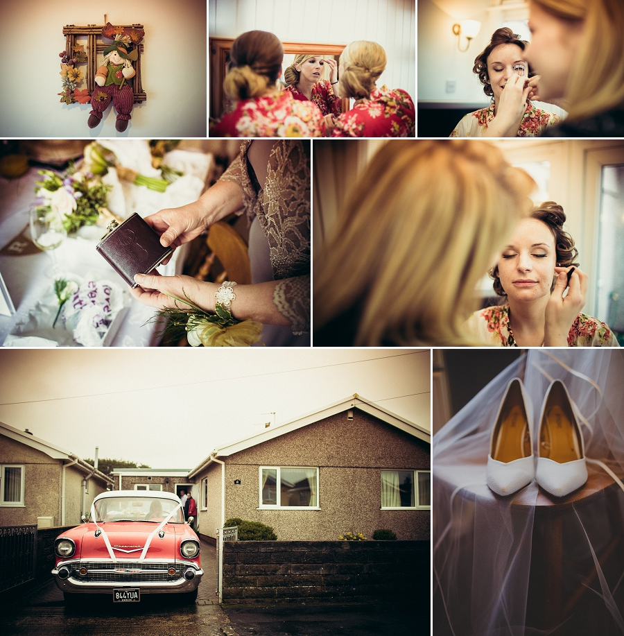 west wales wedding venues