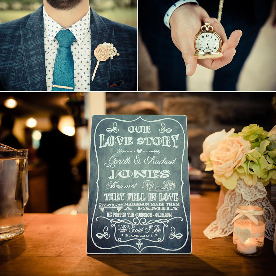 countryman inn wedding
