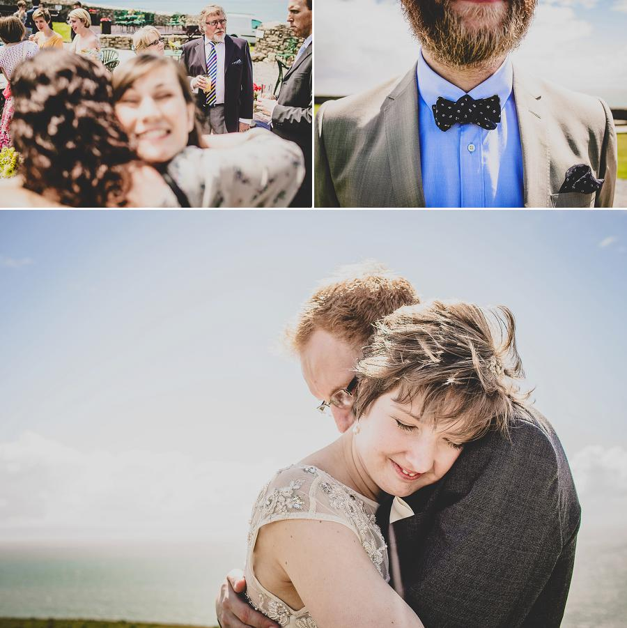 beach weddings south wales