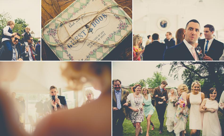 weddings in berkshire