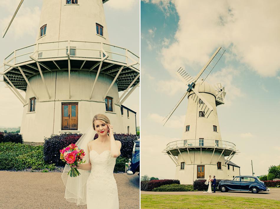 usk windmill
