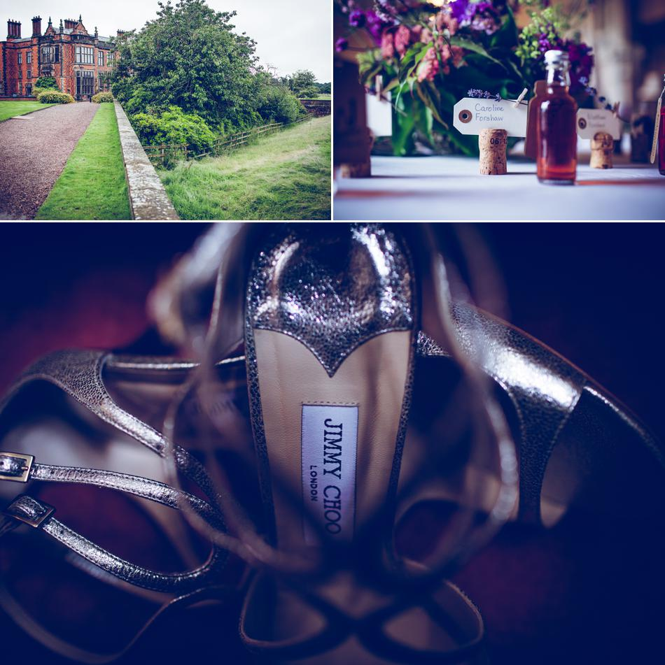 cheshire weding venues