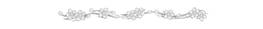 floral spacer