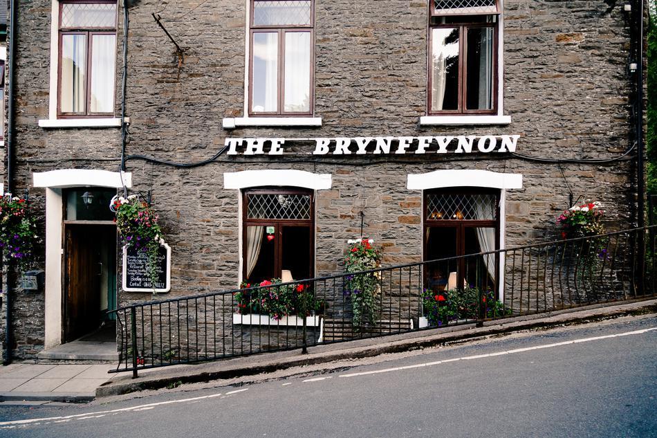 the brynffynon hotel