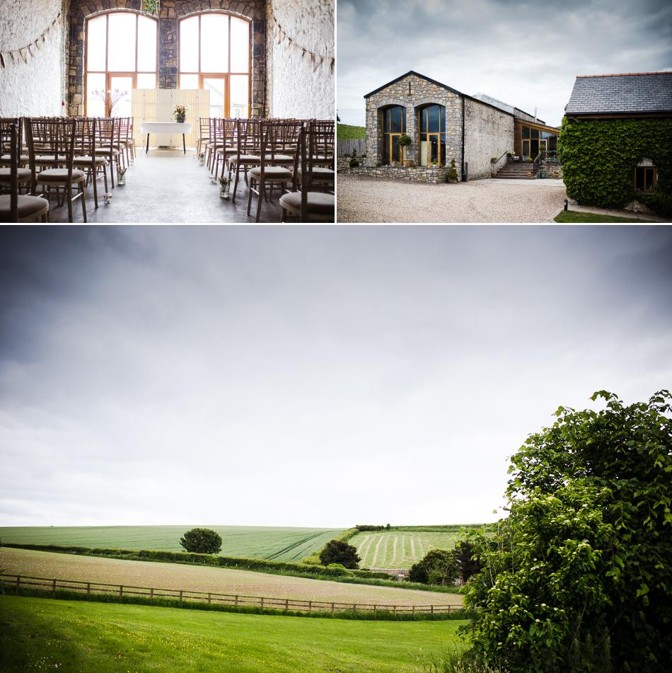 south wales wedding venues