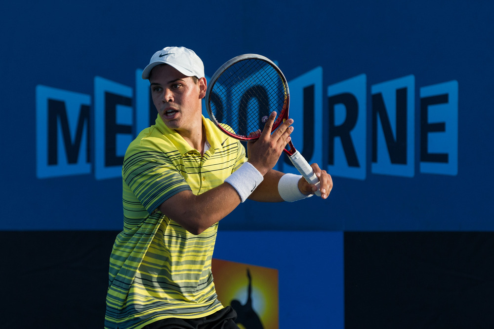 AustralianOpen2014 Jason lockett 06.jpg